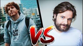 Unge vs. Gronkh! - Antwort an Unge