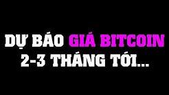 #48: Phân tích bitcoin ngày 9/12/2019 | Dự báo giá bitcoin 2-3 tháng tới | Minh Thắng Tradecoin