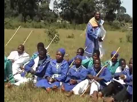 Arch KV Manikela  Umfana Samuweli