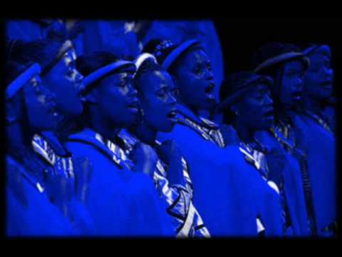 Soweto Gospel Choir - In The Name of Love