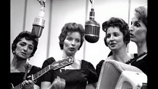 Mother Maybelle's Carter Scratch Documentary