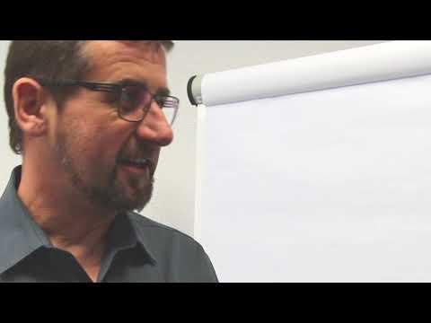 ÜBAGrundlagenunterricht: Bernd Simon im Interview