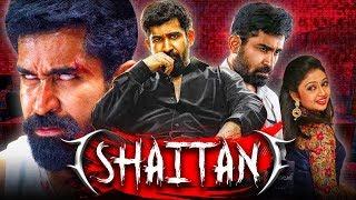 Shaitan (Saithan) 2018 Tamil Hindi Dubbed Full Movie | Vijay Antony, Arundathi Nair