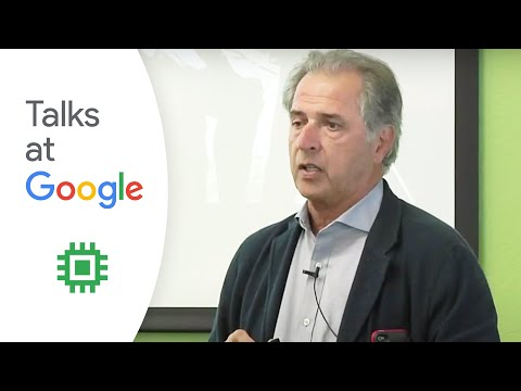 "Rodrigo Arboleda ""One Laptop per Child"" 