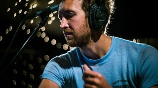 Sylvan Esso - Uncatena (Live on KEXP)