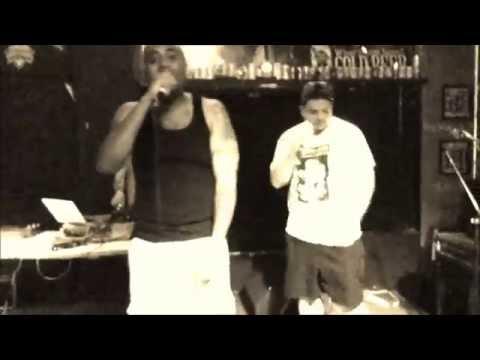 Ron Donson & FKB$ (Grhyme Family)