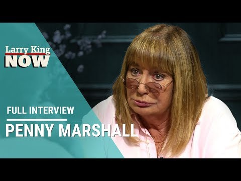 Penny Marshall on 'Forrest Gump', Working with Her Brother, and Drug Abuse