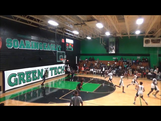 Game Highlights Boys' Varsity: Schenectady 79 vs Green Tech 82 (F)