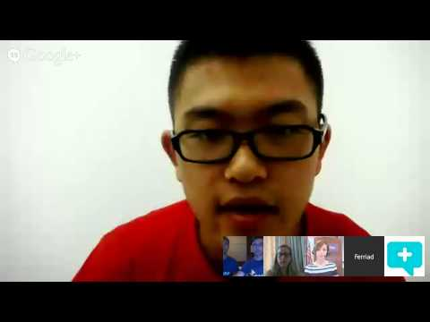 Road to the Enactus World Cup featuring North China Electric Power University