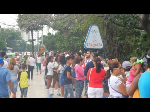 Cuba's Odd 2-Currency System, As Explained By Ice Cream - Newsy