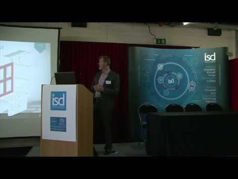 Case Study 2 - Dr Antony Davies