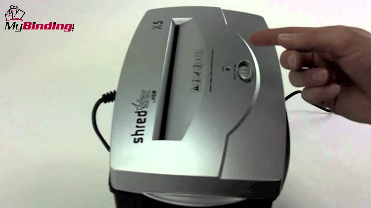 Ativa paper shredder troubleshooting