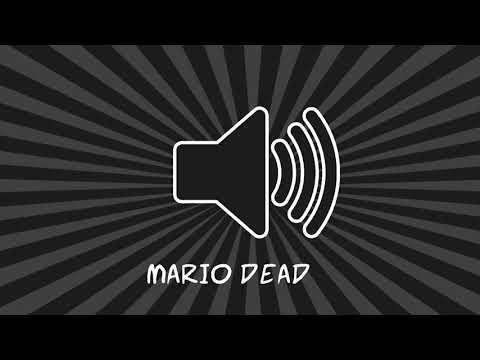 Mario Dead | Sound Effects