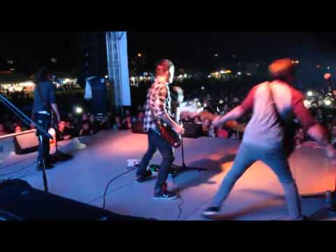 Letter Day Story   Ikaw Pa Rin (Live in UPLB) 2015