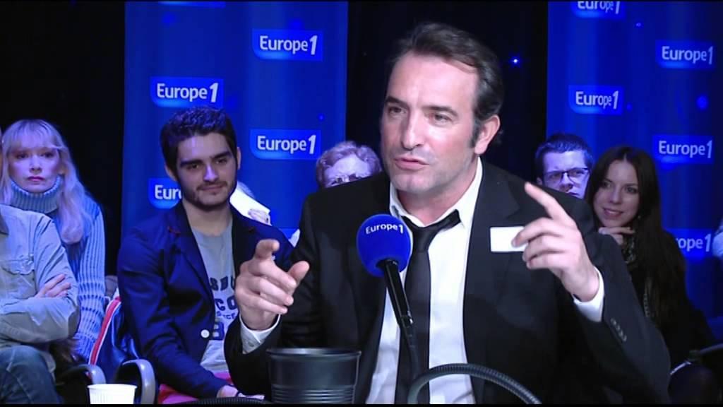 Jean dujardin raconte les coulisses de la pub nespresso for La nouvelle vie de jean dujardin