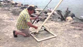 Video sunday on the jetty at reedsport oregon for Jetty fishing oregon