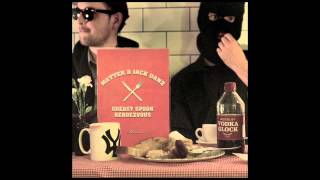 Matter & Jack Danz - Greasy Spoon Rendezvous FULL MIXTAPE