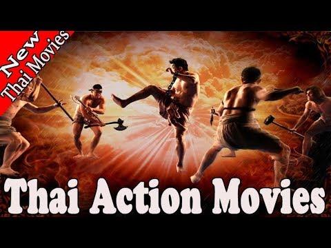 Thai Action Movies 2019 - New Thai Movies - Jolly Rangers English Subtitle Thai Comedy