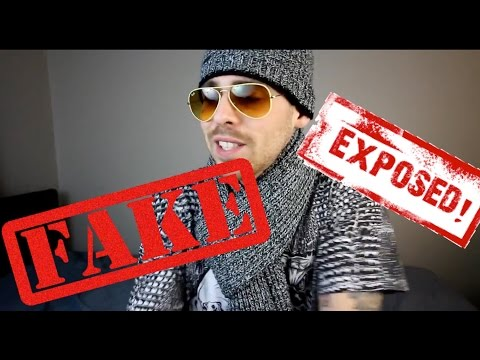 (EXPOSED!) JAYSTATION EXPOSED FOR FAKE 24 HOUR OVERNIGHT CHALLENGE | REAL PROOF ACTORS COME FORWARD!