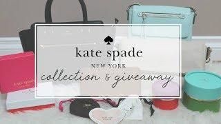 Kate Spade Collection 2018