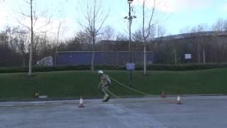 UoB - Casualty Evacuation