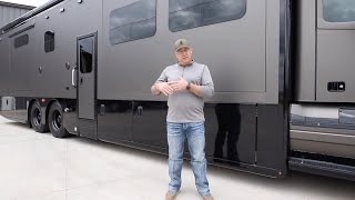 1492 Coachworks Super C Motor Coach Exterior Walkthrough