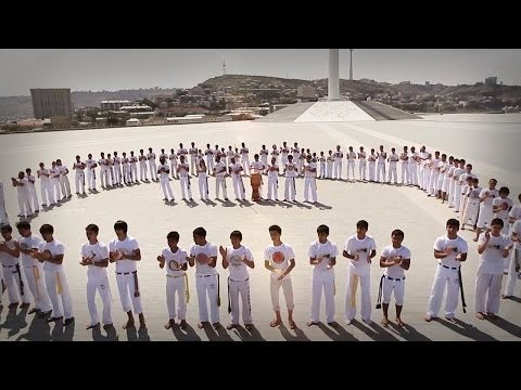 World Championship on Sport Capoeira (Baku, Azerbaijan)