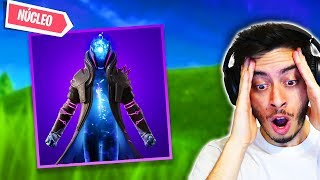 THE CORE SKIN IS REAL!? -Fortnite, the