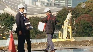 Япония определила, когда начнёт строить олимпийский стадион (новости)(, 2015-11-16T15:11:29.000Z)