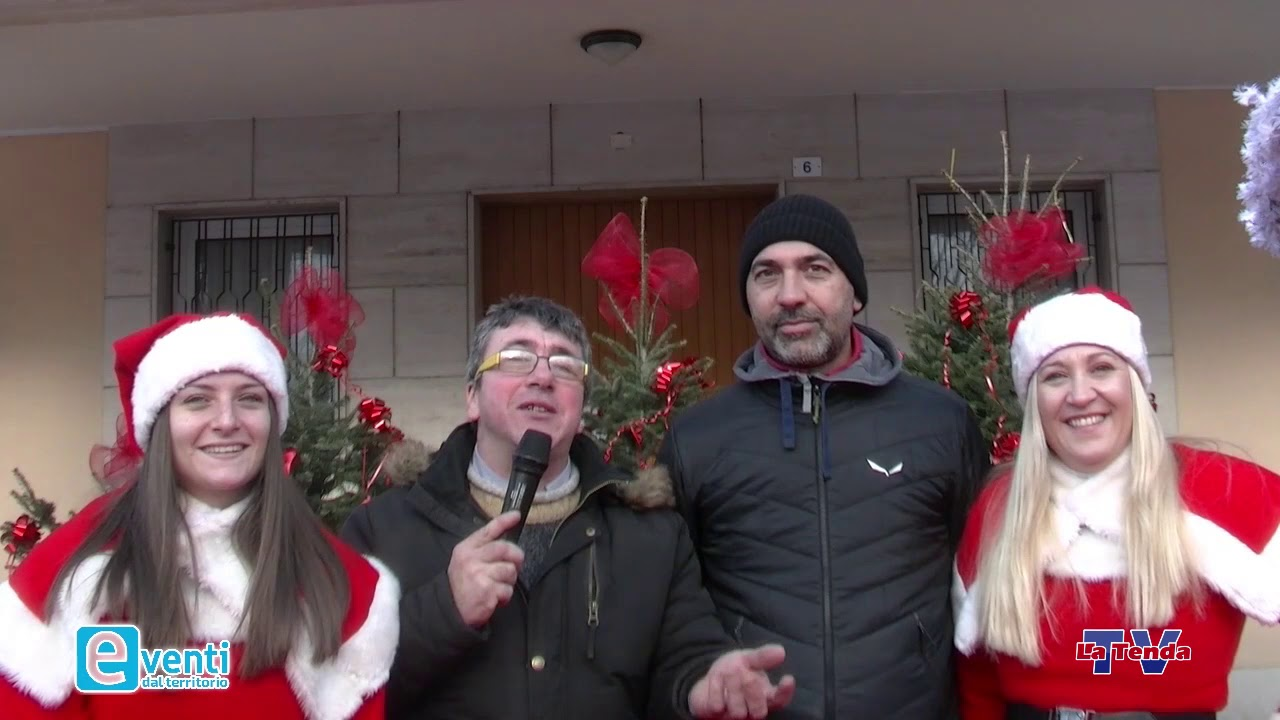 EVENTI   Giavera del Montello   Magie di Natale