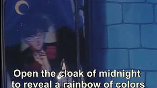 Tuxedo Mirage From Sailor Moon S (English Subtitled)