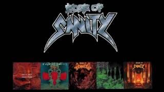 Edge of sanity bleed you dry taken from the album Cryptic