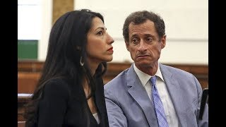BREAKING: ANTHONY WEINER GETS  21 MONTHS FOR TEXTING SCANDAL AS DEMOCRATIC OFFICIAL