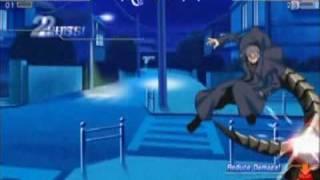 Скачать EVO 39 07 Melty Blood Act Cadenza PS2 Fubarduck Nero Vs Magz V Akiha