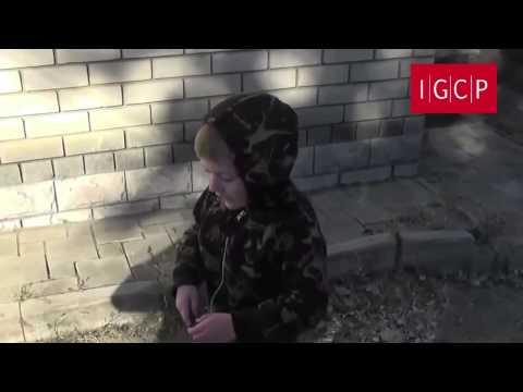 IGCP. Донецк (4 октября 2014 г.) 18+