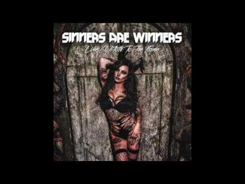 Sinners Are Winners -