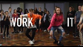 "Video Taylor Hatala and Josh Beauchamp // ""Work It"" Missy Elliot download MP3, 3GP, MP4, WEBM, AVI, FLV Juli 2018"