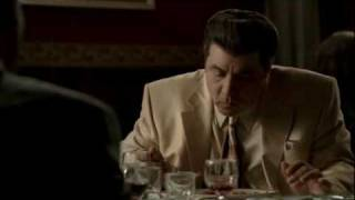 Video The Sopranos - Gerry whacked download MP3, 3GP, MP4, WEBM, AVI, FLV Januari 2018