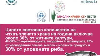 UNGC Network Bulgaria - WED 2013 Thumbnail