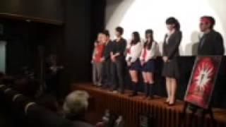出演:桜木梨奈、島村舞花、浅田駿、中村映里子、安部智凛、飯島大介、...