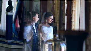 Свадебный клип Василия и Катерины сентябрь 2015