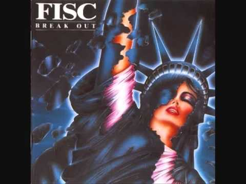 Fisc - Breakout 1985 (FRENCH HEAVY METAL BAND)