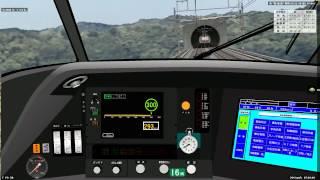 Repeat youtube video Bve5 5 JR東海道新幹線 ひかり 小田原→新横浜 N700