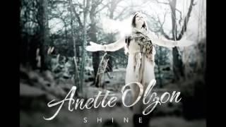 Anette Olzon   Invincible