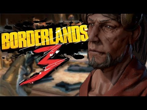 Borderlands 3 - Everything We Know Up To 2019! (Reveal Early Next Year, Game 80-85% Done, & More!)