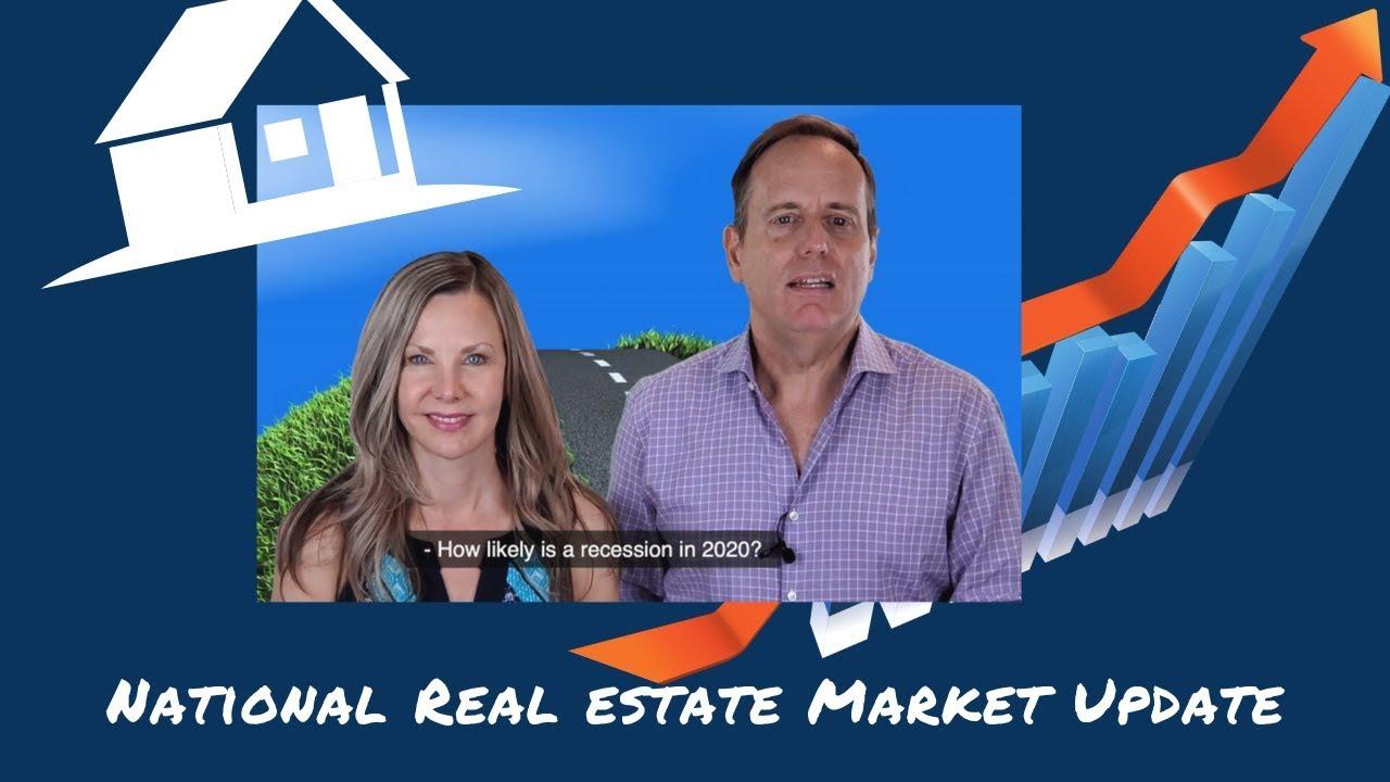 National Real Estate Market Update