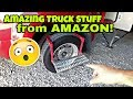 2018 Best Pickup Truck Accessories on Amazon!