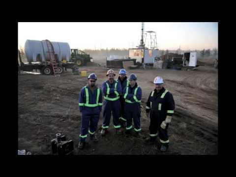 TEAM Drilling