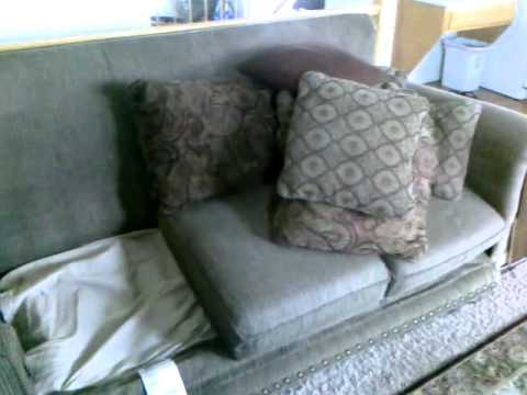 Why Ashley Furniture SUCKS!!