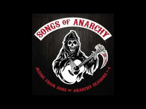 02  Sons of Anarchy Katey Sagal & The Forest Rangers  Son of a Preacher Man HD